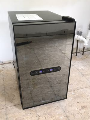 Wine Enthusiast 18-Bottle 2-Temp Touchscreen Refrigerator for Sale in West Chester, PA