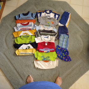 Boys 12 Month Summer Clothes for Sale in Irwin, PA