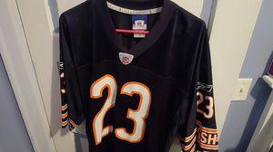 Large Reebok Devon Hester jersey for Sale in Seattle, WA