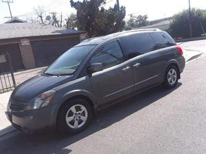 2007 Nissan quest for Sale in Los Angeles, CA