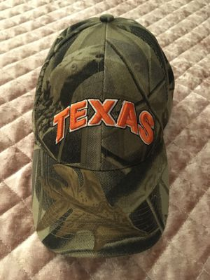 Texas Hunting Hat for Sale in Knoxville, TN