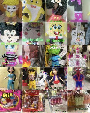 Piñatas for Sale in Weslaco, TX