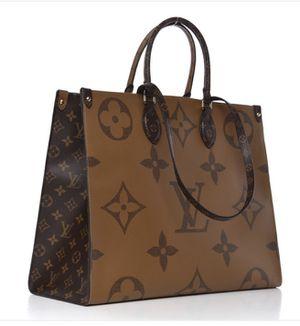 Leather luxury Handbag for Sale in Carlsbad, CA