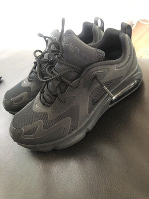 Nike air max 200 shoe size 8 men's for Sale in Chula Vista, CA