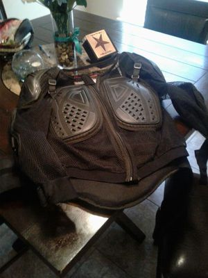 Motorcycle gear and helmet for Sale in Houston, TX