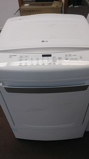 LG front loader Washer for Sale in Fairview Park, OH