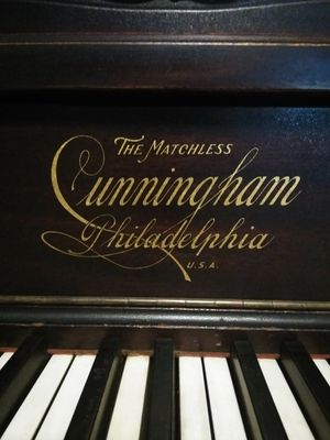 Cunningham for Sale in Berwick, PA