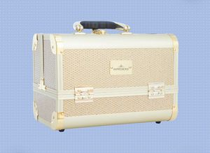 WILLING TO NEGOTIATE Impressions Vanity Slaycase Mini Makeup Travel Case | Makeup Bag | Cosmetic Storage | Makeup Train Case for Sale in Woodbridge, VA