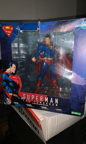 Superman for tomorrow for Sale in West Covina, CA