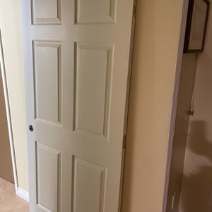 Free Doors/ Must take All for Sale in Santa Ana, CA