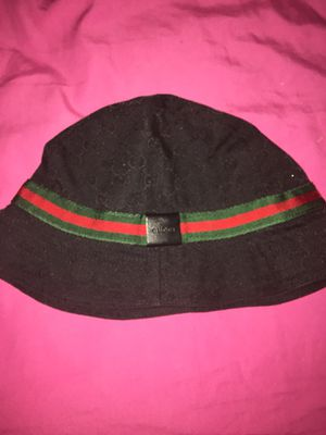Gucci hat for Sale in Austin, TX