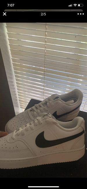 nike airfoce 9.5 new for Sale in Houston, TX