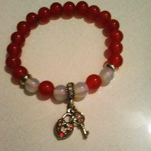 Artwear new gemstone locket bracelet for Sale in Phoenix, AZ