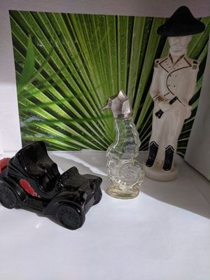 Avon bottles and other items for Sale in Prattville, AL