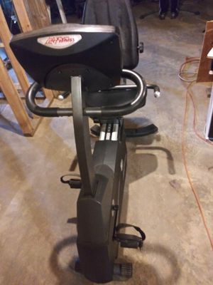 Exercise bike for Sale in Piscataway, NJ