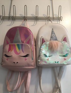 Unicorn Backpacks for Sale in Costa Mesa, CA
