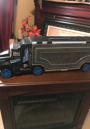 Toy Car Hauler/Storage Truck for Sale in Visalia, CA