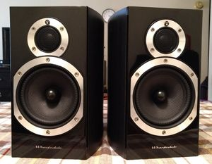 Wharfedale 10.1 bookshelf speaker for Sale in Sunnyvale, CA
