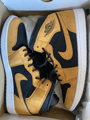 Nike Air Jordan one mens size 10.5. Like new for Sale in Laurel, MD