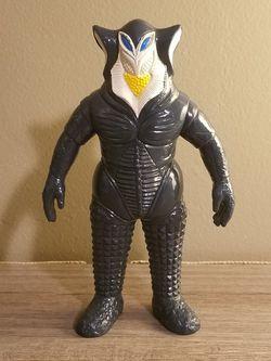 VINTAGE 1983 Bandai ALIEN MEPHILAS Ultraman Series KAIJU for Sale in South Bend,  WA