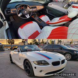 🔥2005 BMW Z4 for Sale in Miami,  FL