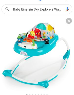 Free Baby einstein walker for Sale in Germantown, MD