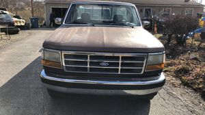 Ford F-150 4x4 for Sale in Lincoln University, PA