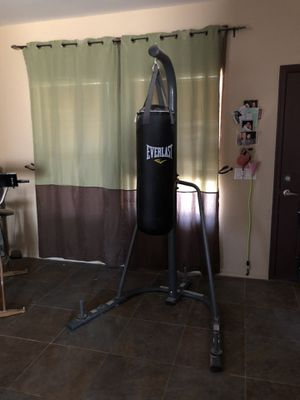Free standing heavy bag for Sale in Delta, CO