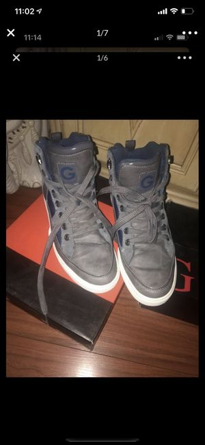 tenis Guess size 9 for Sale in Los Angeles, CA