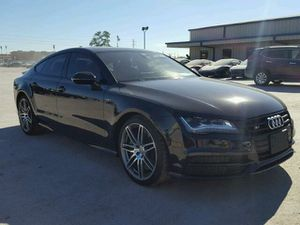 2014 Audi S7 for Sale in Atlanta, GA
