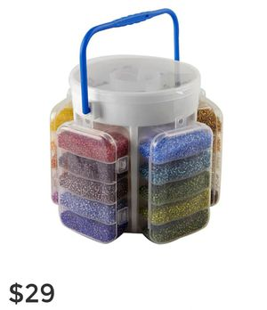 Beading kit with extras for Sale in Hyattsville, MD