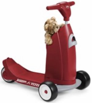 Radio Flyer Ride to Glide! for Sale in Silver Spring, MD