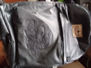 New leather Harley back pack for Sale in Pittsburgh, PA