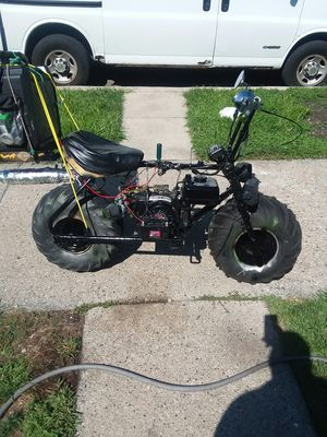 Big boy mini bike for Sale in Detroit, MI