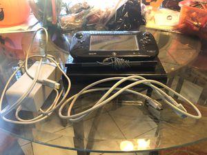 Nintendo Wii U for Sale in ARROWHED FARM, CA