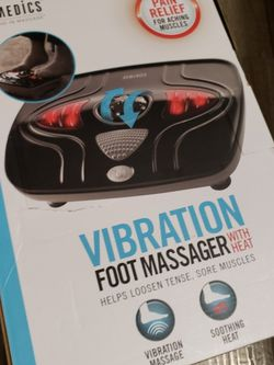 Foot Massager for Sale in Randolph,  MA