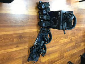 DataVideo Intercom System for Sale in Glendale, CA