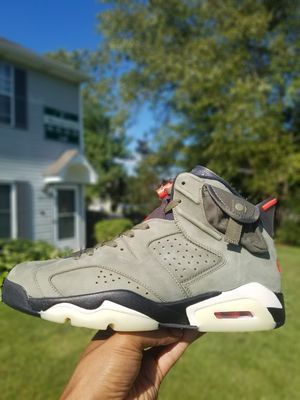 TS Air Jordans - size 11 & 12 for Sale in Mount Laurel Township, NJ