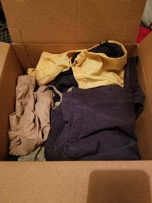 Kids school clothes/ uniform size 12/14 all for 20$ for Sale in Sierra Madre, CA