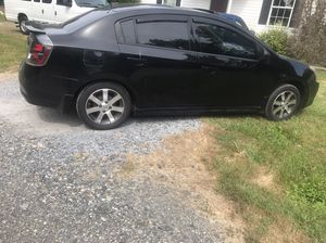 Nissan Sentra 2012 78.000 miles {contact info removed} for Sale in Annapolis, MD