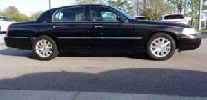 2011 Lincoln Town car for Sale in Alexandria, VA