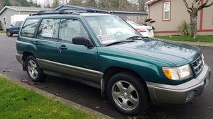 Subaru Forester for Sale in Tigard, OR