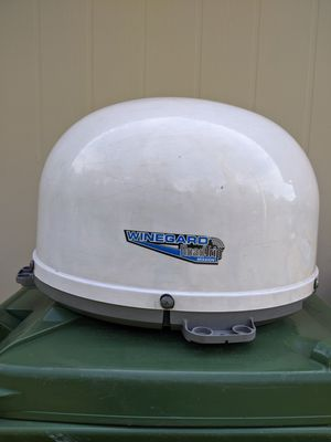 Inmothion satalite dome,$200/ for Sale in Jacksonville Beach, FL
