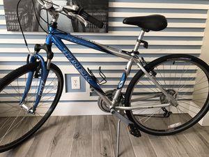 Trek multi track 7100 hybrid bike for Sale in Winter Garden, FL