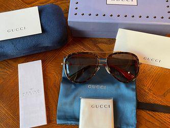 Gucci Sunglasses for Sale in Kent,  WA