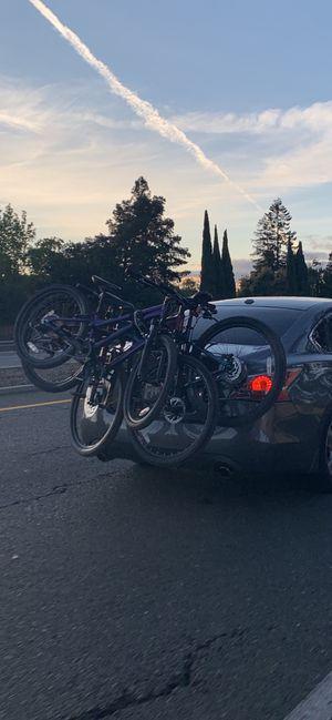 3 Bike Rack for Sale in San Jose, CA