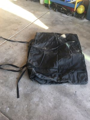 Roof top cargo carrier for Sale in Albuquerque, NM