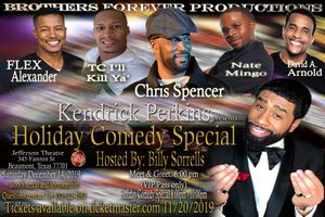 Holiday Comedy Special {url removed} for Sale in Pearland, TX