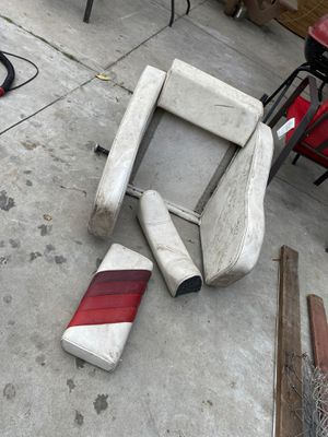 Boat chairs for Sale in Riverside, CA