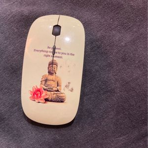 Wireless Spirtual Laptop/computer Mouse for Sale in Queens, NY